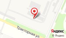Парк-Отель Алмаз на карте