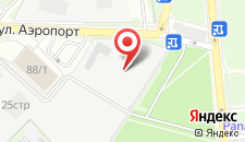 Бутик-Отель Nord Castle на карте