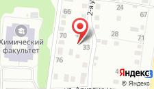 Апарт-отель Классик на карте