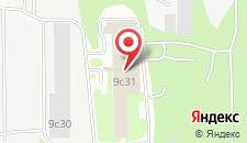 Хостел Мокрушина на карте