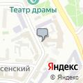Министерство строительства и жилищно-коммунального комплекса Омской области