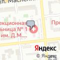 Инфекционная клиническая больница №1 им. Д.М. Далматова