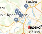 Красногорская городская больница №2