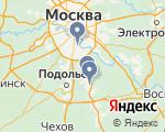 Городская детская поликлиника Домодедовской ЦГБ