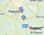 Домодедовская центральная городская больница