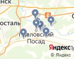 Павлово-Посадская центральная районная больница