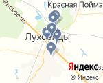 Луховицкая центральная районная больница