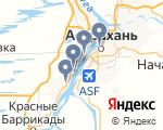Астраханская больница ЮОМЦ ФМБА