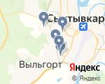 Сыктывкарская городская поликлиника №3