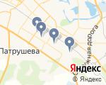 Городская поликлиника №12
