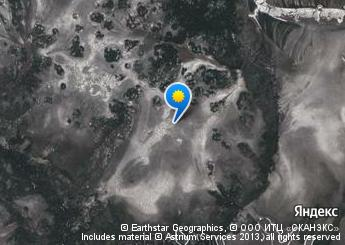 Место проведения Забега