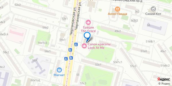 Городская детская поликлиника  53 Красносельского района