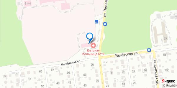 Российская детская клиническая больница на пр Ленинский