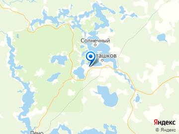 Гостевой домик на Селигере в 5 км от Осташкова