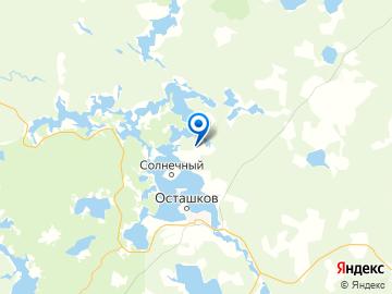 КОТТЕДЖ на берегу оз. Глубокое