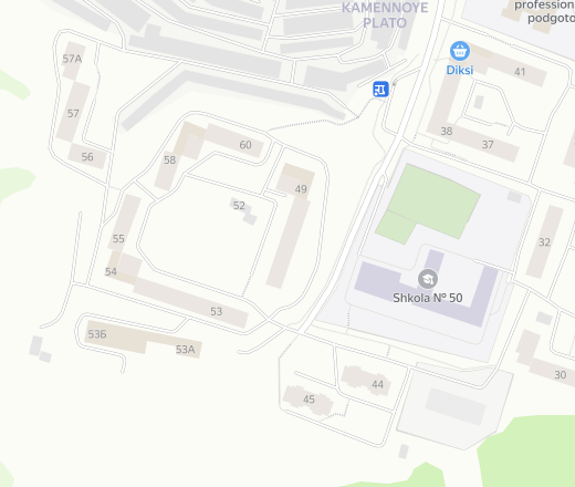 Taksi 69, taxi services, Russia, Murmansk, ulitsa Kapitana