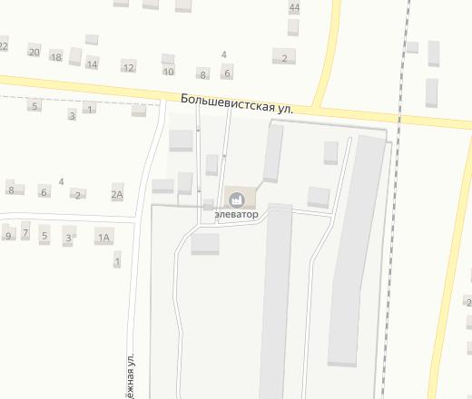 тулиновский элеватор в панино