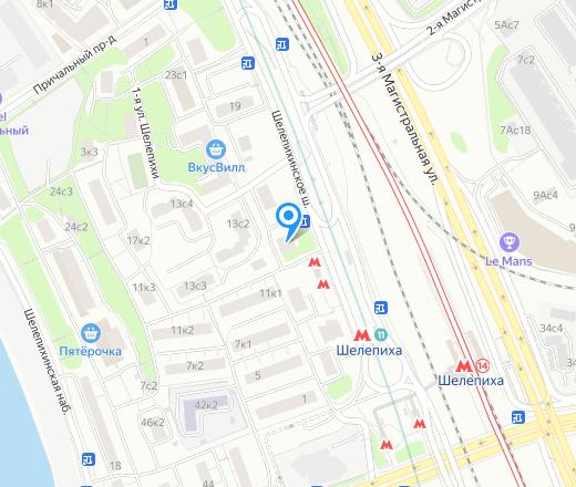 Сделать сайт 1-я улица Шелепихи создание сайта Центральная улица (деревня Софьино)