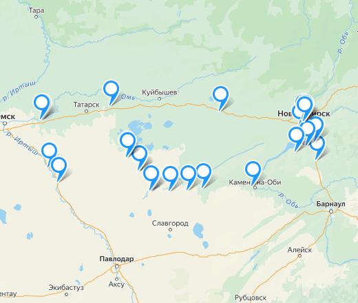 Коротоякский элеватор на карте шнековый транспортер wam