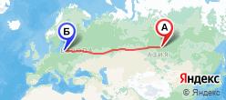 Расписание городских автобусов канск