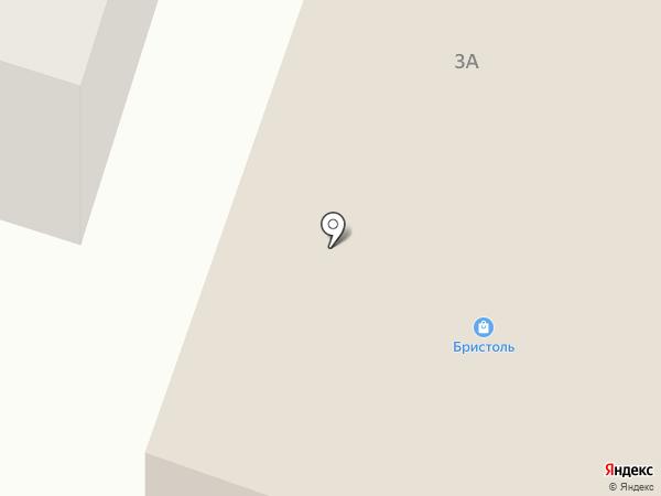 Высокое крыльцо на карте