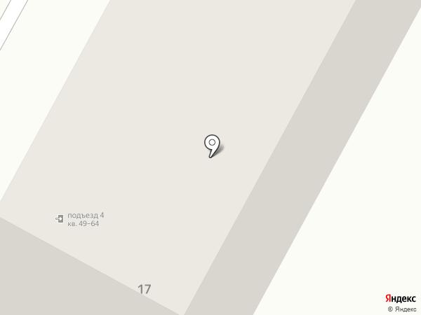 38Плюс на карте
