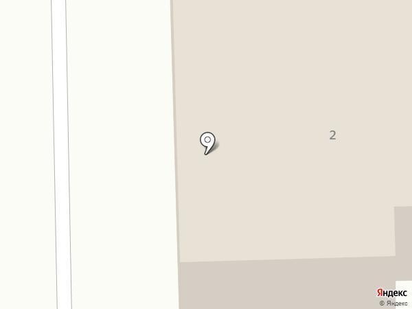 8 отряд ФПС по Иркутской области на карте