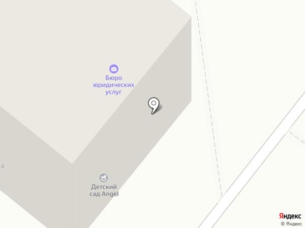 Альтернатива на карте