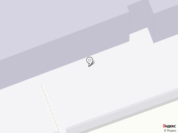 Байкал Дао на карте