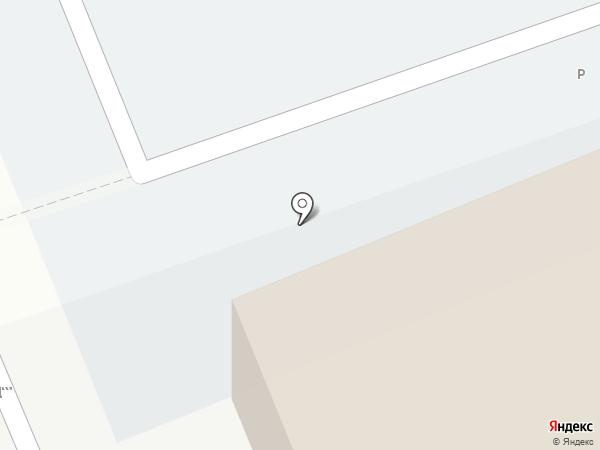 Русский Бастион на карте