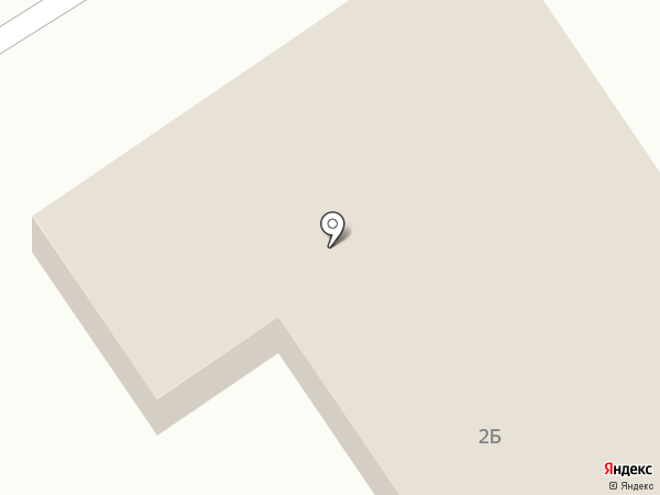 ИрТранс автокемпинг Бородино на карте
