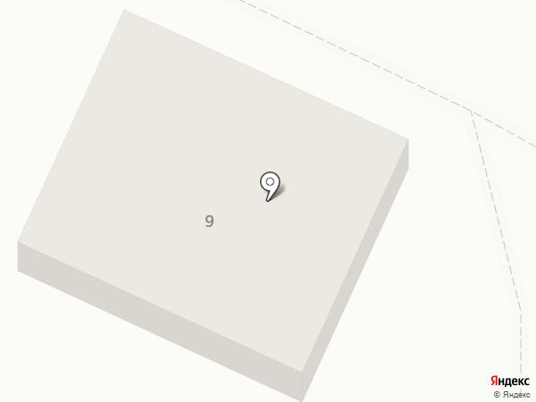 Одноклассники на карте