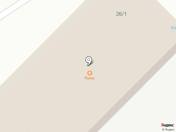 Ск на карте