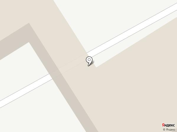 Дежурная служба на карте