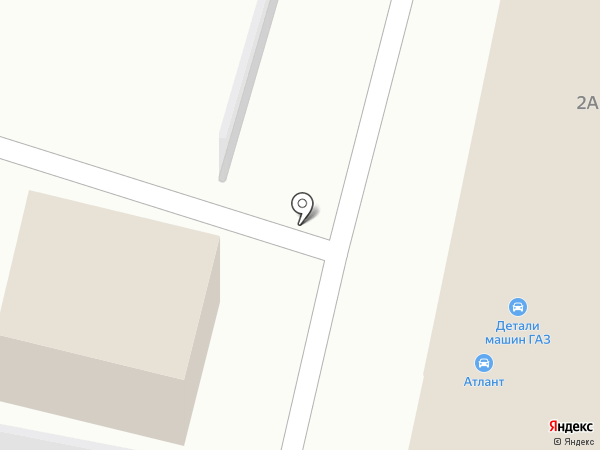 Магазин минитракторов и навесного оборудования на карте