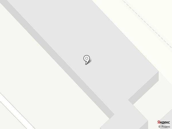 Транспортная служба на карте