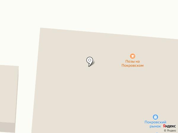 ТеплоТэн на карте