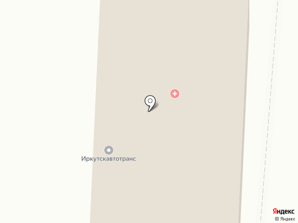 Эконом Такси на карте