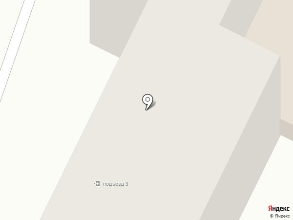Арт-мастерская на карте
