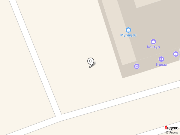Адвокатский кабинет Биктимирова А.Р. на карте
