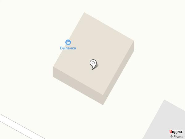 Эконом+ на карте