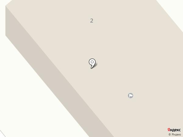 Востсибрегионводхоз на карте