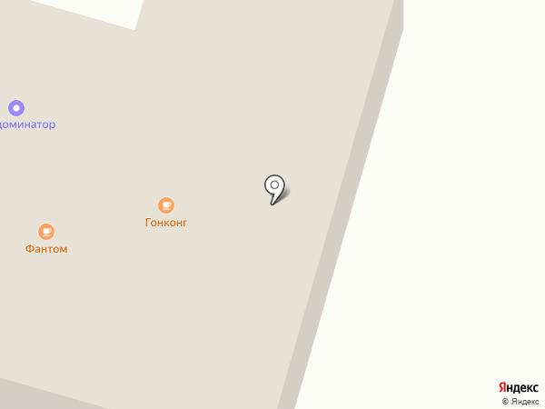 РУСОЛ на карте