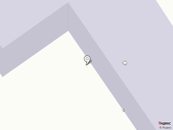 Хапкидоюсуль на карте