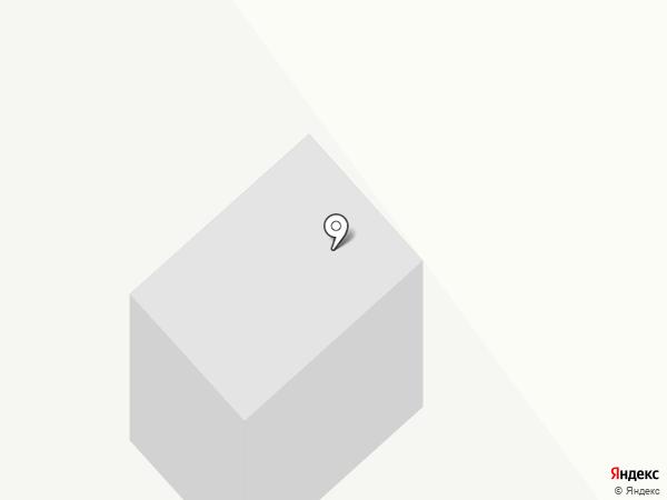 БайКам на карте