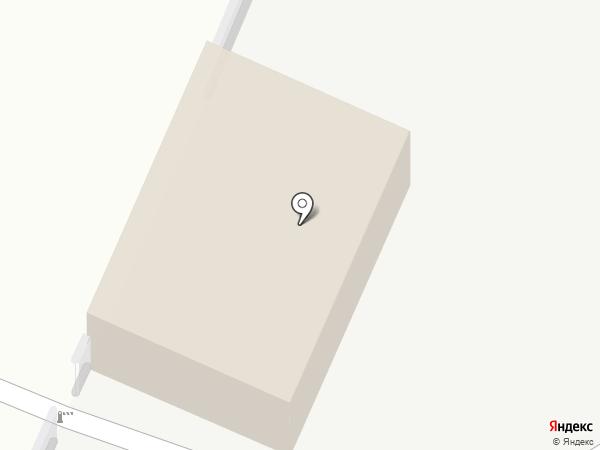 Алтан Сэргэ на карте