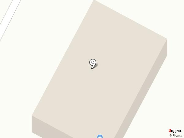 Сужа на карте