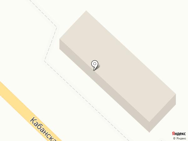 Суранзан на карте