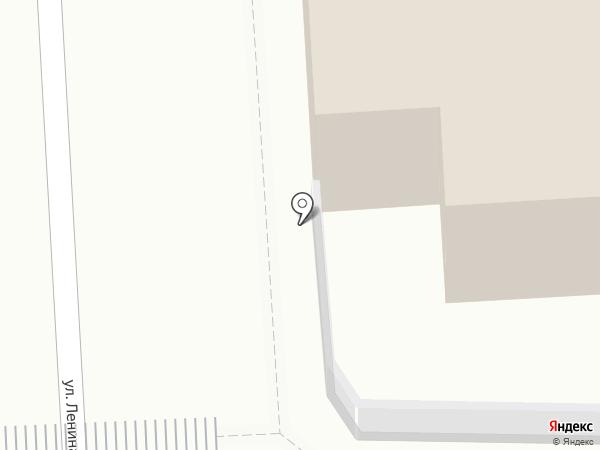 Буузын гэр на карте