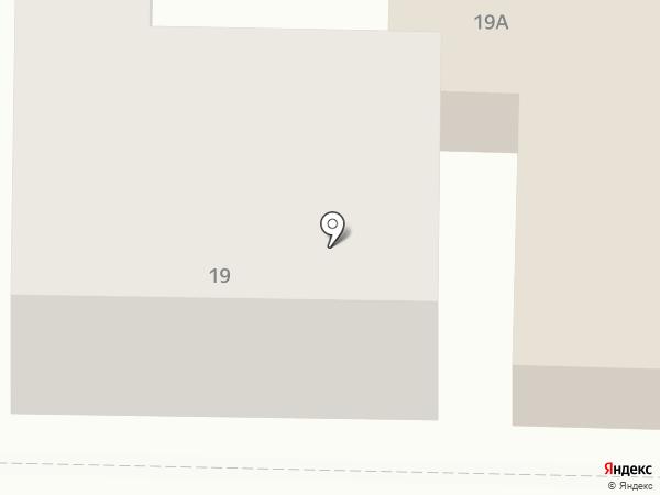 Буузная на карте